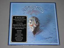 EAGLES  Their Greatest Hits vols 1 & 2 2LP Collection New Sealed Vinyl 2 LP