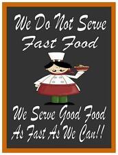 Fast Food Pub Resturant Cafe Sign Kitchen Sign Pub Sign Bar Sign