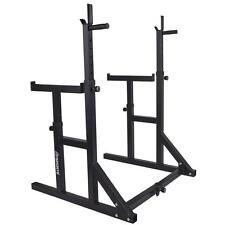 Power Rack /  Multi Squat Rack, Kniebeugenständer, Hantelablage