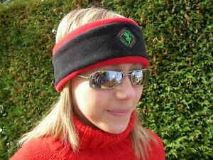 Fleece Ski Band / Headband - by Original Lizard