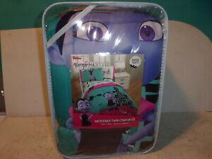 Disney Junior Vampirina Microfiber Twin Comforter - NEW