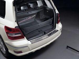 Genuine Mercedes Cargo Luggage Net Boot OEM (GLK-Class 2010-2012) 2048681074