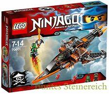 LEGO® NINJAGO: 70601 Luft-Hai ! NEU & OVP & 0.-€ Versand !