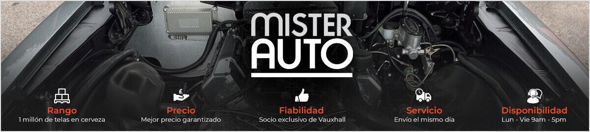 Mister Auto España Tiendas Ebay