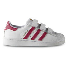 Scarpe adidas Superstar Foundation CF C codice B23665 - 9b 30