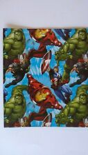 Avengers Wrapping Paper Official 500mm x 695mm