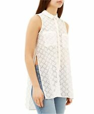 River Island Lace Sleeve Tops & Shirts for Women