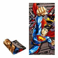 Superman Daily News Beach Towel 100% Cotton