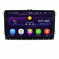 For VW B6 MK5 MK6 Golf Passat Jetta 2DIN Car Radio GPS Stereo Nav Android WiFi