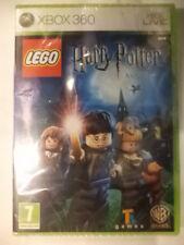 X-BOX 360   LEGO HARRY POTTER