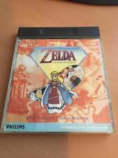 Zelda: The Wand of Gamelon (Philips CD-i, 1993)