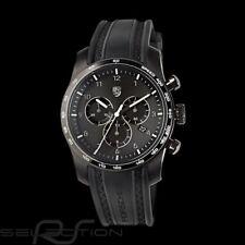 Montre Porsche Chronographe 911 Collection noir WAP0709110K