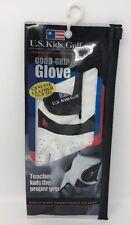 U.S. Kids Golf Good Grip Glove Size Large