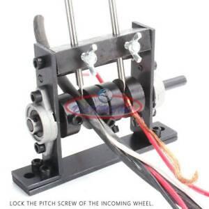 Manual Copper Wire Stripping Machine Scrap Cable Peeling Stripper Fixture 1-30mm