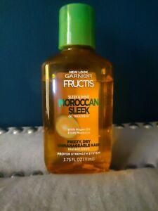 Garnier Fructis Moroocan Sleek