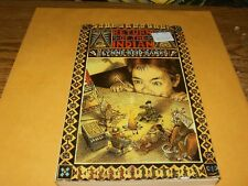 Return Of The Indian by Lynne Reid Banks, PB Book, Good-Shape,1986.