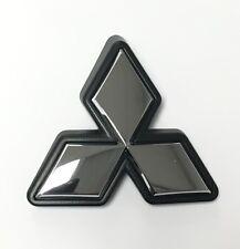 Emblem Badge Triple Diamond Evolution Front 2006 7415A050