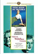 THESE WILDER YEARS - (1956 James Cagney) Region Free DVD - Sealed