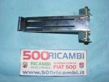 FIAT 500 F/L/R ALZACOFANO STAFFA APERTURA COFANO MOTORE SUPERIORE IN METALLO