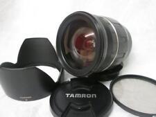 Tamron 28-200mm F/3.8-5.6 LD AF ASPHERICAL IF Auto Focus Macro Lens, Canon EOS