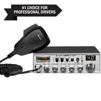 Cobra Electronics 29 LTD Classic Professional CB Radio - 1 yr. Warranty