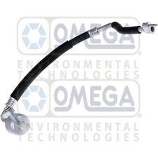 A/C Refrigerant Suction Hose Omega Environmental fits 2011 Ford F-150 5.0L-V8