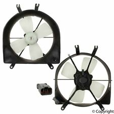 WD Express 902 21047 736 Radiator Fan Assembly