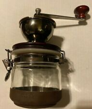 HARIO Coffee Grinder Hand Mill Canister CMHN-4