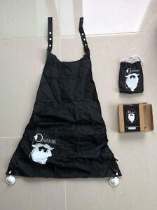 beard grooming kit wholesale job lot mens gift box premuim packaging pouch new