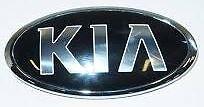 KIA SPORTAGE 2017 GENUINE  BRAND NEW Front Hood KIA Emblem