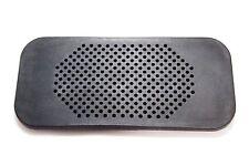 QSC Porsche 911 Dash Board Speaker Grille 69-76 91155204800 FINSIEHD SURFACE