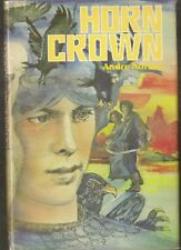 ANDRE NORTON Horn Crown. SFBC 1st haradcover, in jacket.