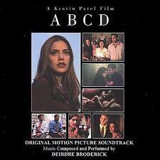 NEW Abcd (Audio CD)