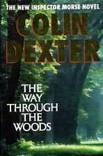 The Way Through the Woods,Colin Dexter