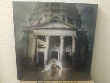 PORCUPINE TREE Coma Divine 3LP Box Set 2012 New Kscope834 OOP!
