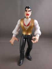 RARE Monster Force Dracula Prince of Darkness Vtg Playmates Figure 1994