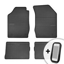 Fußmatten Auto Autoteppich passend für Renault Clio 2 II B FL 2000-05 CACZA0101
