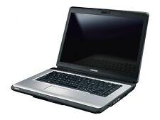 Toshiba Satellite Pro A300/L300 Intel Core 2 Duo 4 GB Ram 160 GB HDD Win7 Webcam