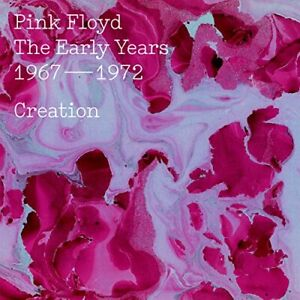 Pink Floyd - The Early Years 1967-72 Cre/ation - Pink Floyd CD 0AVG The Cheap