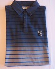 Men's MARC ECKO Medium Cut & Sew Sprayed Dye Polo Shirt T24PL09