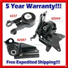 M400 For 2008-2014 Scion xD 1.8L w/ AUTO, Engine Motor & Trans Mount Set 3pcs