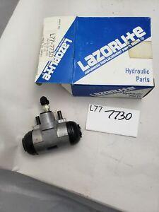 Fits Mazda Mizer RX3Rear Wheel Cylinder Lazorlite L77-7730 Made In Japan NOS