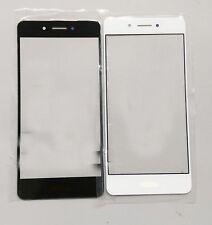 "OEM Outer Front Screen Glass Palte For Huawei Nova Smart DIG-L21/L01/AL00 5"" OCA"