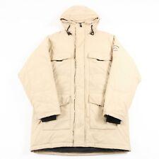 GANT 'Super Downer' Down Fill Parka Jacket | Men's M | Puffer Puffa Parker Coat