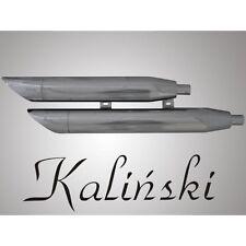 KALINSKI Silenciador De Escape Yamaha Arrastrar Estrella 1100 -03