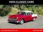 Image of 1955 Chevrolet Bel Air/150/210 LS1AutoCandyappleRed 1955 Chevrolet Bel Air, Candy Apple Red with 2,500 Miles available now!