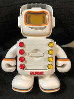 Playskool Alphie The Talking Robot Electronic Learning Toy