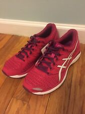 New Asics Women's Size 6.5 GT 3000 5 Running Shoe T755N 2101 Pink White Purple
