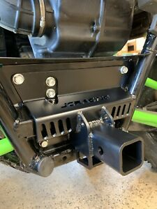 Kawasaki KRX 1000 JCRACING Rear Receiver Hitch