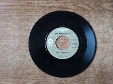 1972 MINT-EXC Beach Boys – Wendy/LITTLE HONDA 6205  45